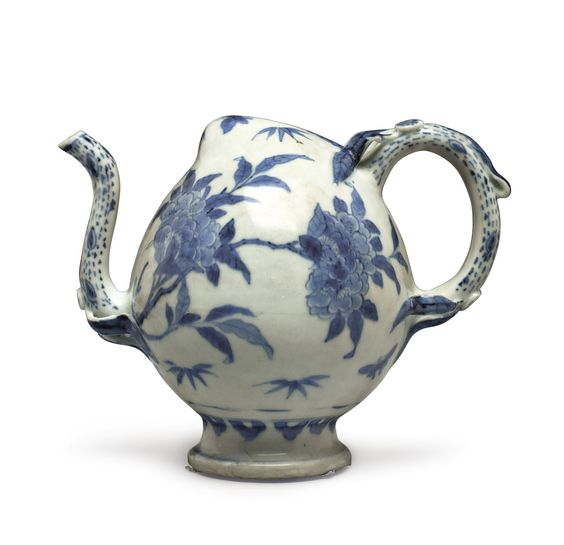 Reference picture - Hatcher Porcelain
