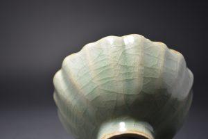 Yuan Celadon Bowl. 25128