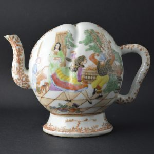 25104 Chinese export porcelain Cadogan