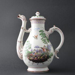 18th century Doccia Porcelain
