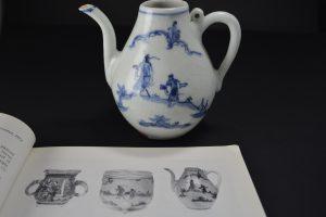 Ewer, Hongzhi Period. 25140