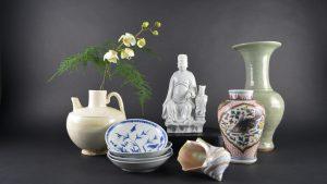 Chinese Ceramics - Robert McPherson Antiques