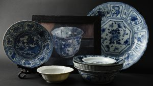 Kraak Porcelain