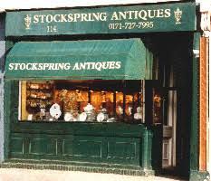 Stockspring Antiques