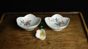 17th Century Japanese Kakiemon Porcelain - Robert McPherson Antiques