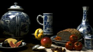Robert McPherson Antiques